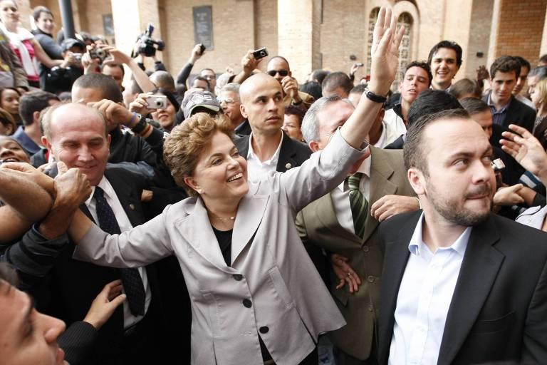 Ex-braço direito de Dilma Rousseff vira cacique de partido que flerta com bolsonarismo