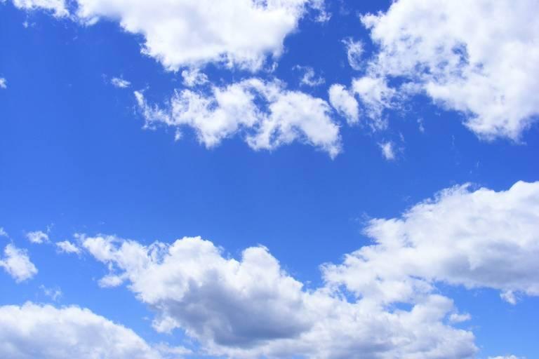 Oxigênio no ar