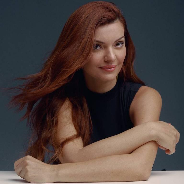 Imagens da atriz Mayana Neiva