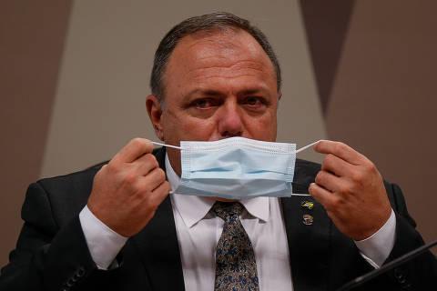 STF nega pedidos de liminar e mantém quebras de sigilo de Pazuello, Ernesto e 'Capitã Cloroquina' na CPI