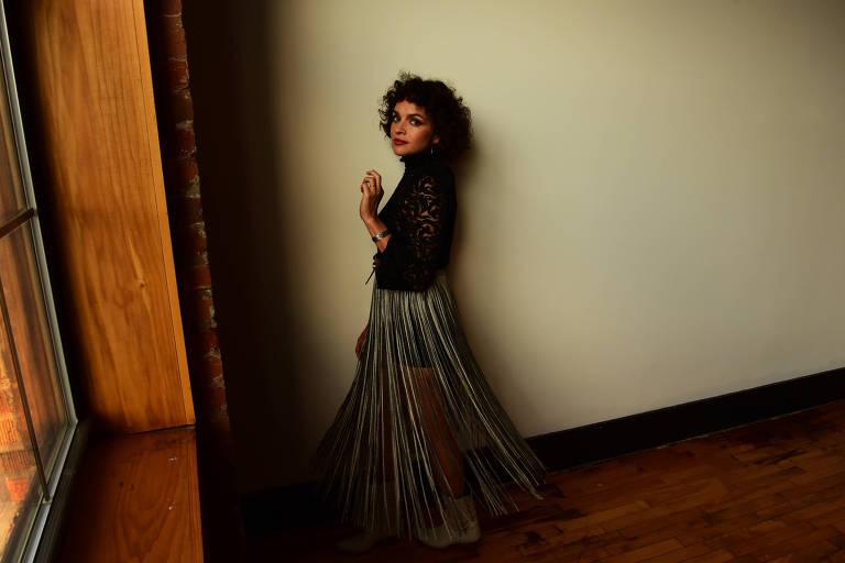 Imagens da cantora Norah Jones