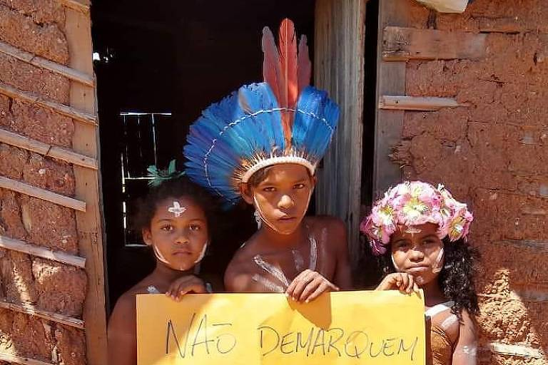 Indígenas lutam na Justiça para conseguir vacinas contra Covid-19 no sertão de PE