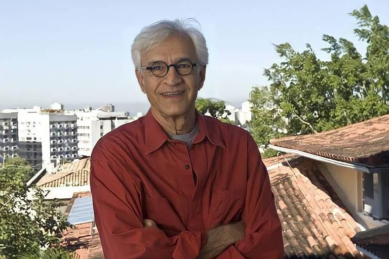 Roberto Machado (1942-2021)