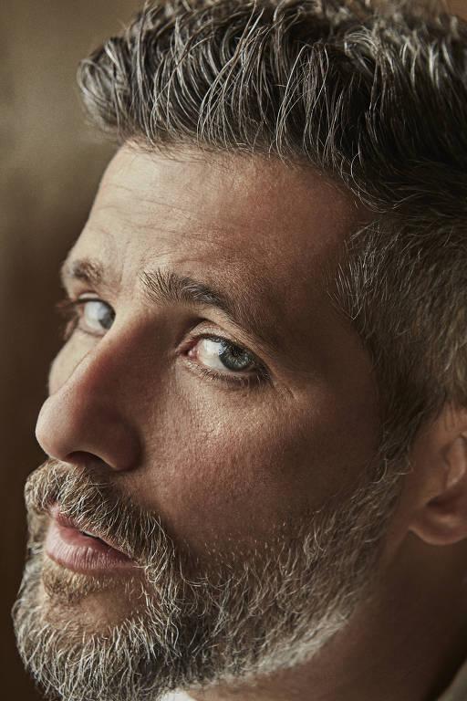 Imagens do ator Bruno Gagliasso