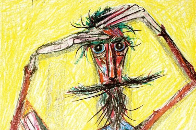 Salman Rushdie evoca 'Dom Quixote' nos EUA da era Donald Trump