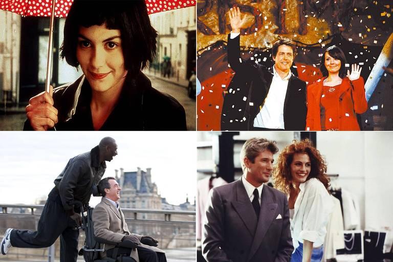 Estudo identifica o que os filmes que nos dão alegria têm em comum