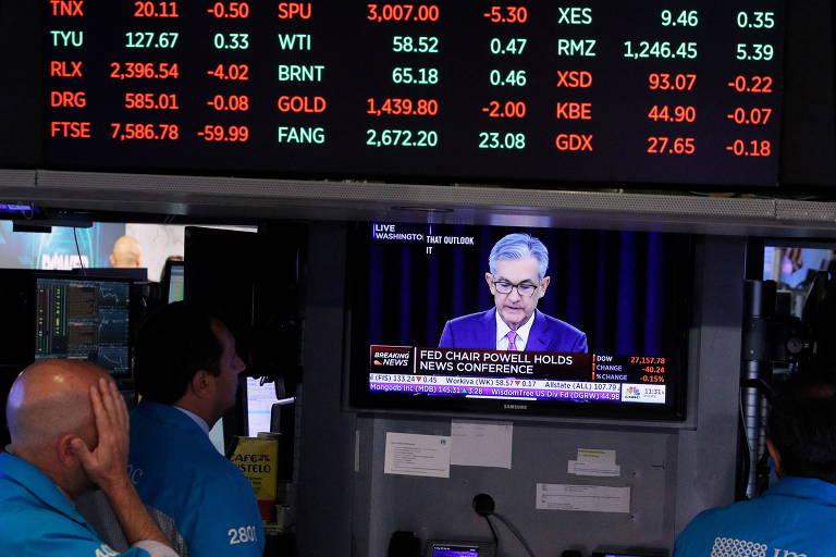 Veja como proteger investimentos da inflação nos EUA e no Brasil