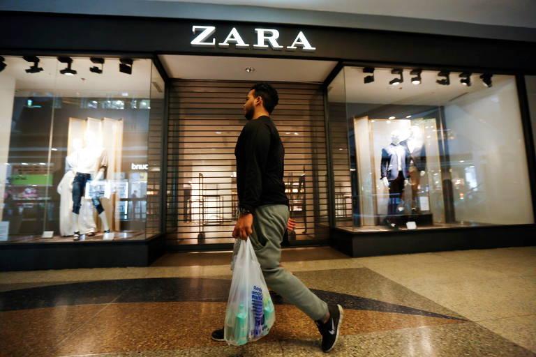 Dona da Zara vai fechar todas as lojas na Venezuela