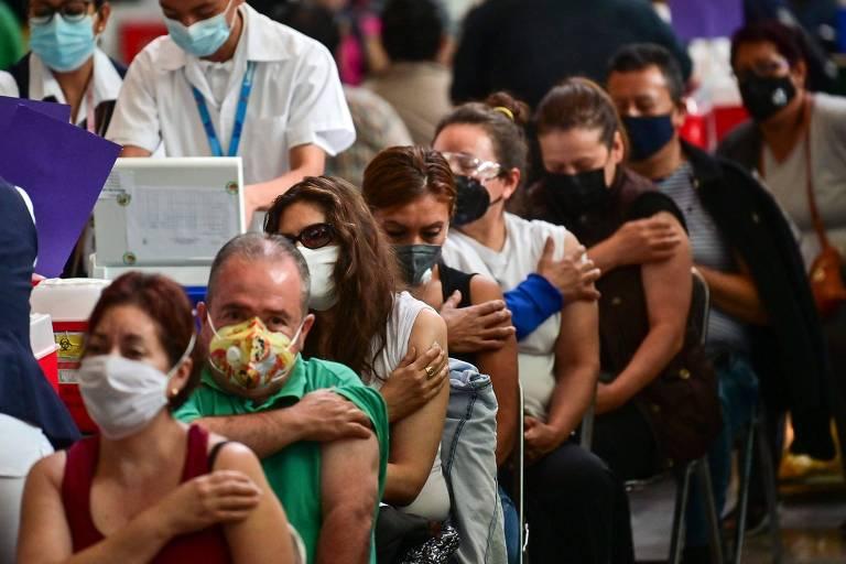 'Fracasso moral', concentração de vacinas em países ricos pode adiar fim da pandemia