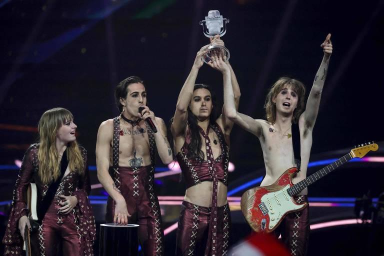65ª edição do Eurovision