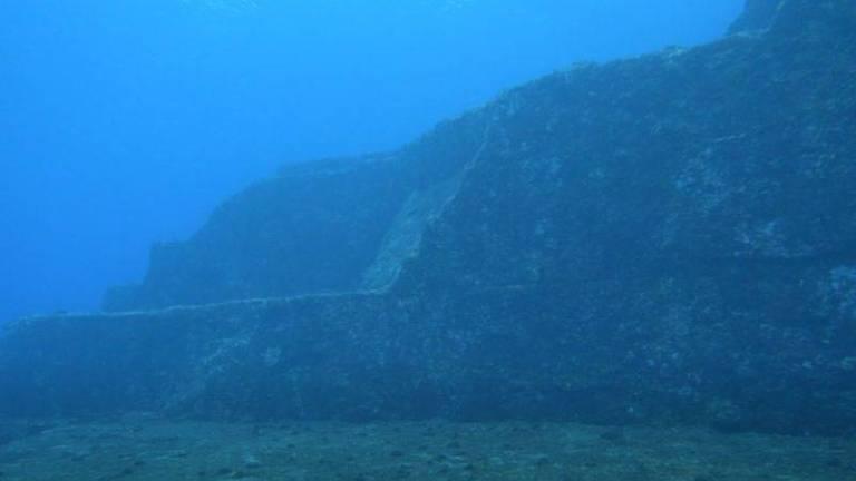 Muitos geólogos estudaram as estruturas misteriosas de Yonaguni, e a maioria acredita que se trata de uma formação natural