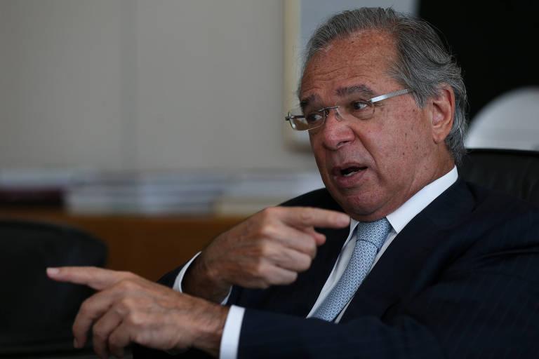 Guedes pede flexibilidade no Mercosul e diz que trava comercial do bloco é armadilha