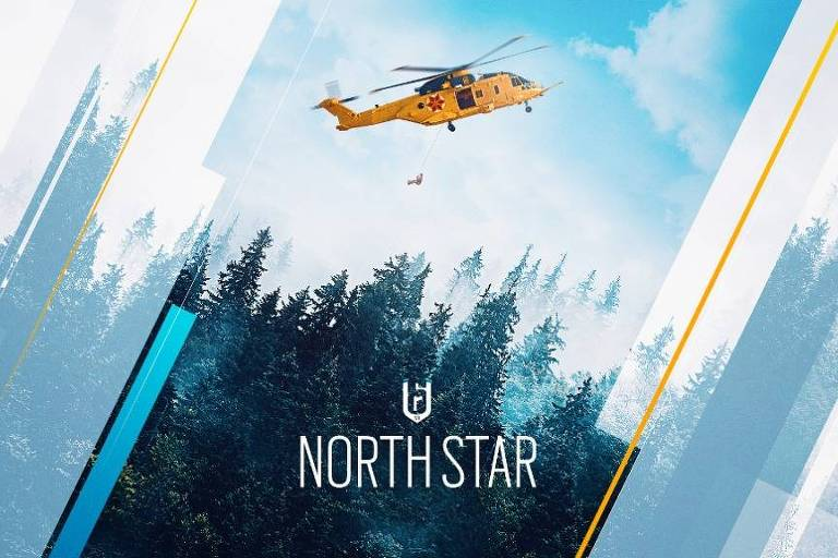 North Star, segunda temporada do Ano 6 de Rainbow Six Siege