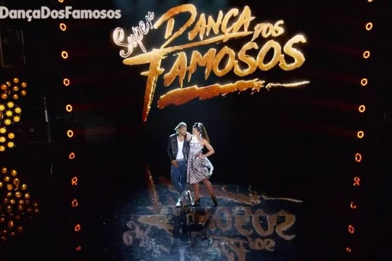 Com saída de Faustão, Globo muda nome de Domingão para Super Dança dos Famosos