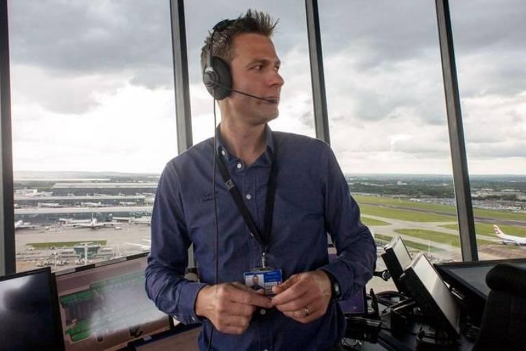 Controladores de voo precisam estar em alerta máximo e podem ensinar alguns truques
