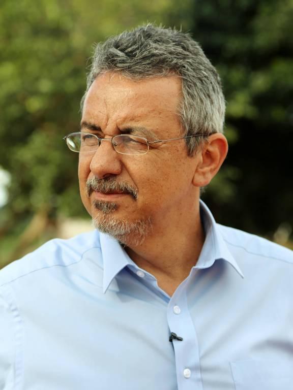 Maurício Antônio Lopes, engenheiro agrônomo pesquisador da Embrapa