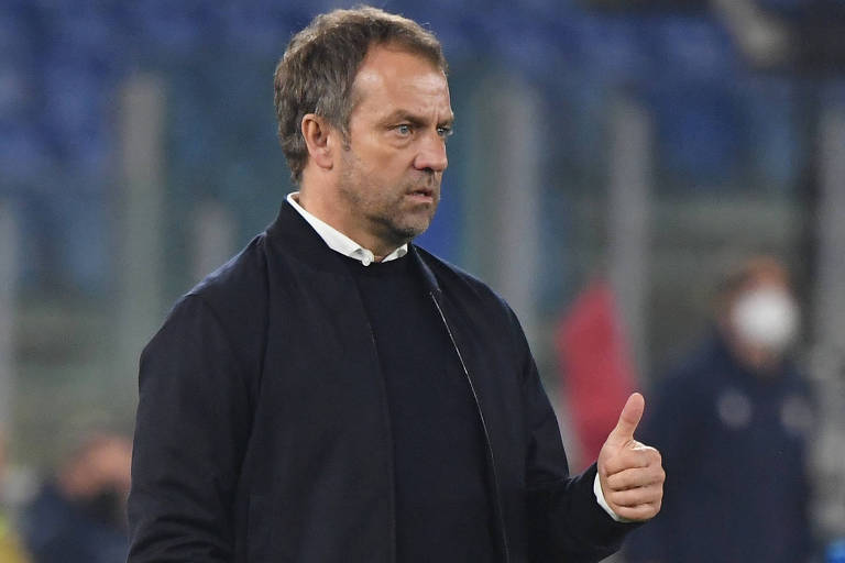 Hansi Flick substituirá Löw no comando da Alemanha após a Eurocopa