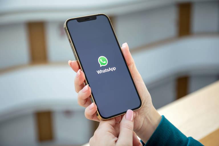 Clientes Mastercard já podem receber e enviar dinheiro pelo WhatsApp