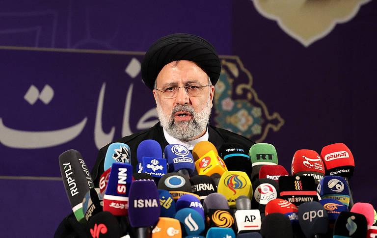 Sete candidatos disputam eleição presidencial no Irã