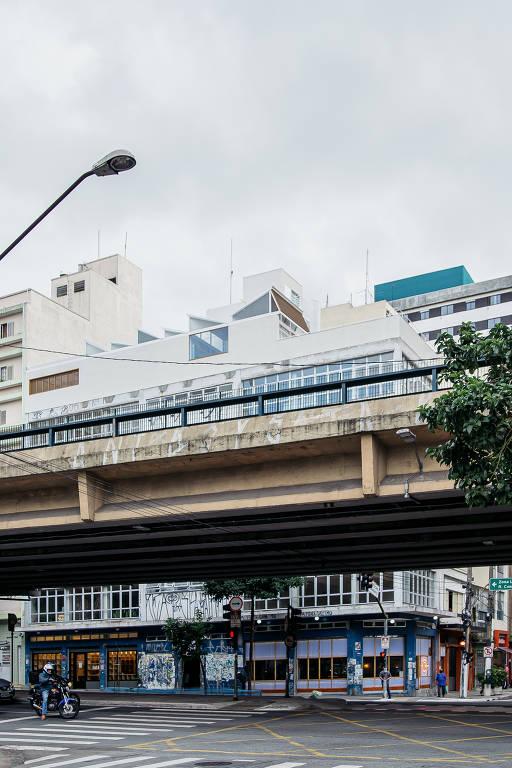 Incorporadora se especializa em retrofit de prédios no centro de São Paulo