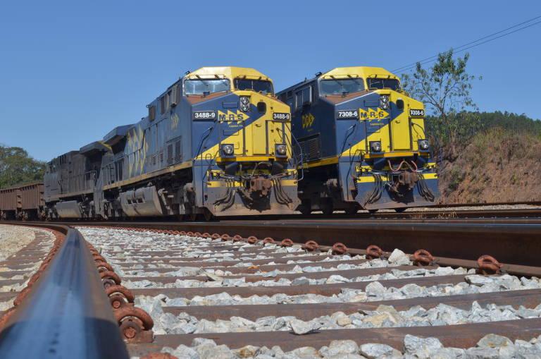 Concessionária cria desafio de inovação para enfrentar problemas em ferrovia