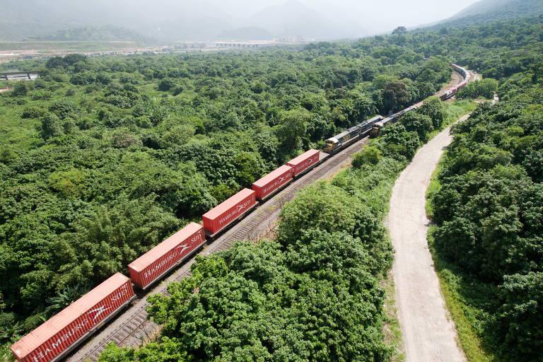 Concessionária cria desafio de inovação para superar problemas em ferrovia