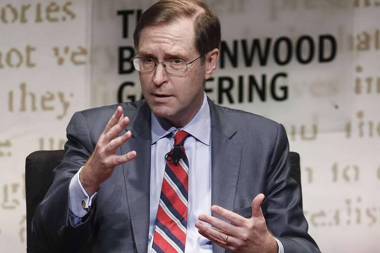 Glenn Hubbard: a economia precisa de algo mais do que a receita neoliberal