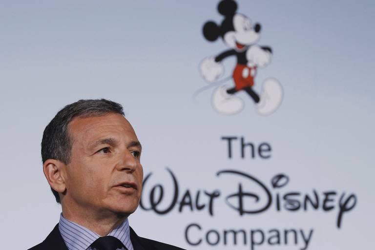 Mostramos que podemos competir com Netflix e Amazon, diz executivo da Disney