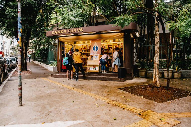 Confira cinco espaços com livros e publicações independentes no Vila Buarque