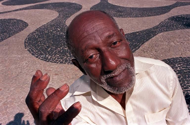 Morre Nelson Sargento, general do samba e figura histórica da Mangueira