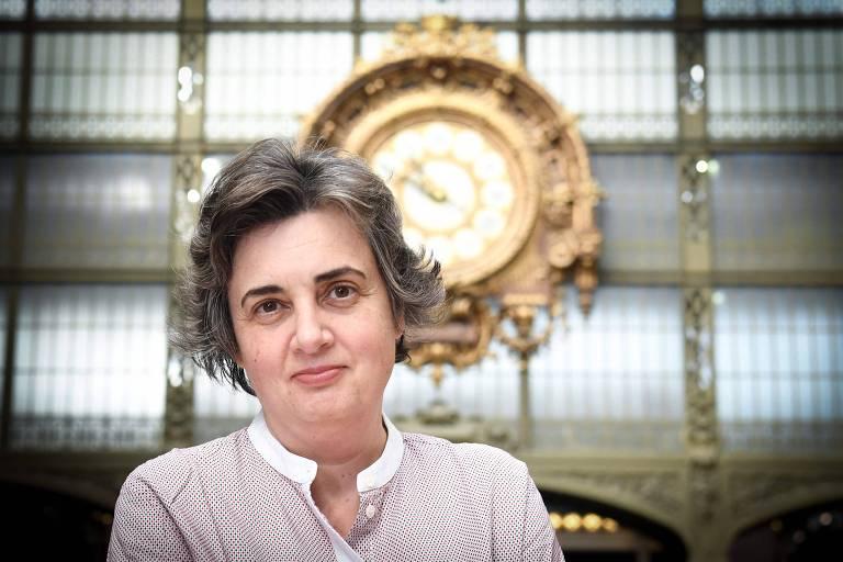 Louvre terá diretora mulher pela primeira vez desde a sua fundação, há dois séculos