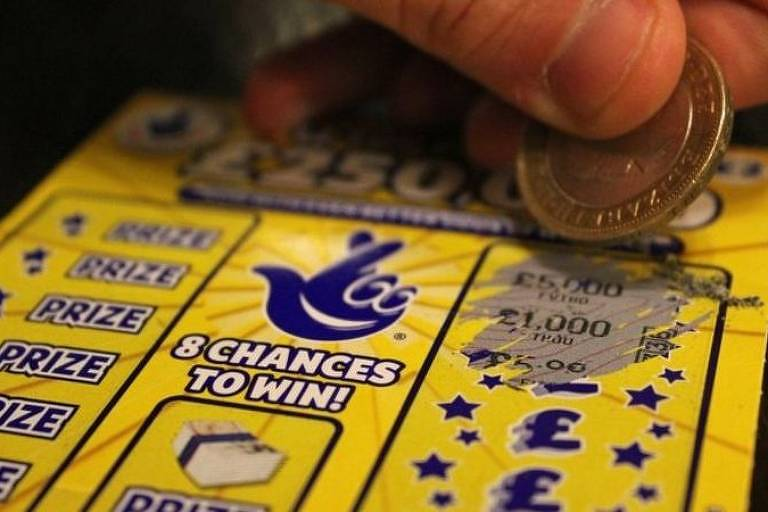 Brasileiro ganha na loteria italiana duas vezes em 20 dias e é alvo de investigação