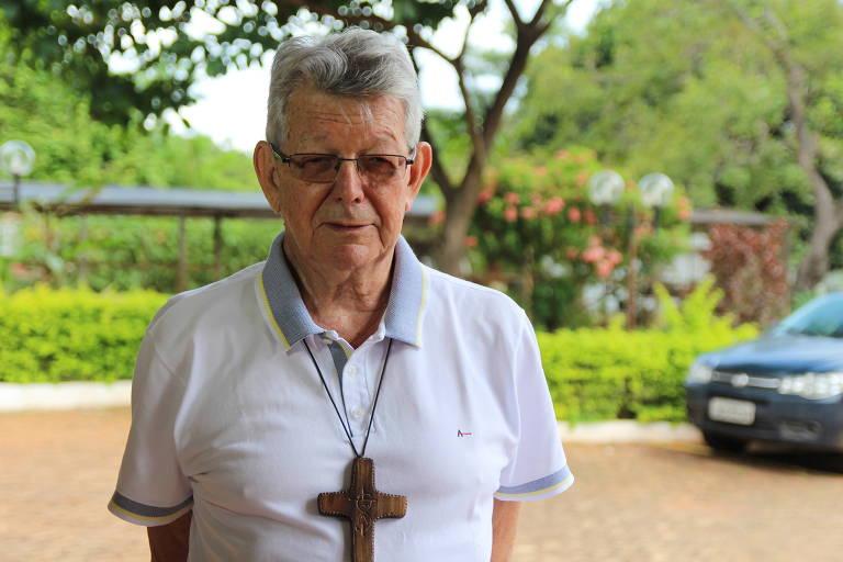 'A boiada não tem freio, escrúpulo, vergonha', diz bispo emérito do Xingu