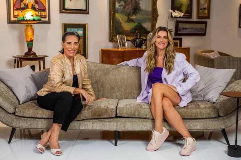 Modo Mãe, com Ingrid Guimarães