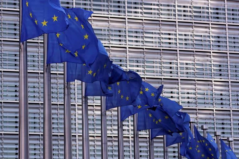 Comissão da UE vai desocupar 25 dos 50 prédios que usa em Bruxelas para ser mais verde e digital