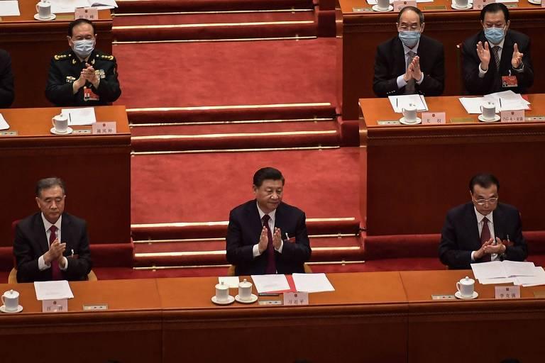 Hong Kong aprova reforma de sistema eleitoral e consolida domínio da China sobre território