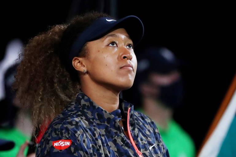 Naomi Osaka anuncia boicote a entrevistas em Roland Garros por saúde mental