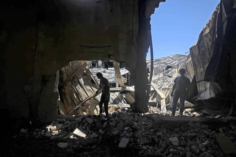 ONU aprova abertura de investigação de possíveis crimes de guerra por Israel; Brasil se abstém