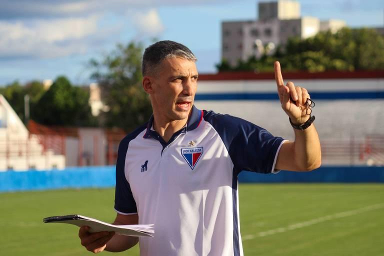 Juan Pablo Vojvoda conquistou o primeiro título de sua carreira como técnico no último fim de semana