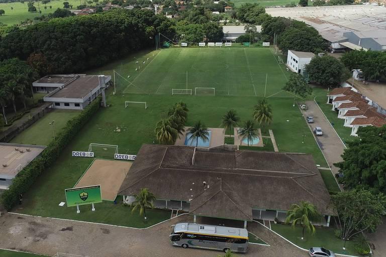 Cuiabá disputa a elite do Nacional com projeto de clube-empresa familiar