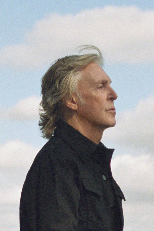 Imagens do cantor Paul McCartney