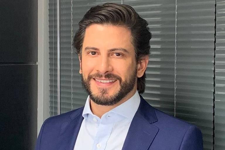 Tiago Ayres, advogado eleitoral, foi coordenador jurídico nacional da campanha de Jair Bolsonaro à Presidência, em 2018