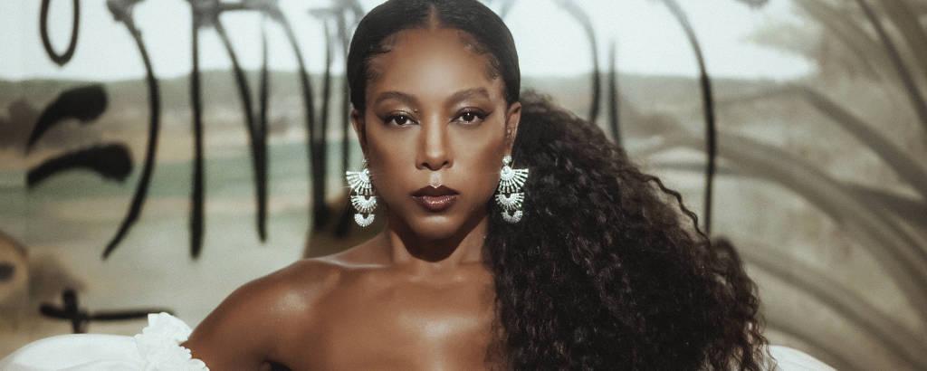 Negra Li lança single