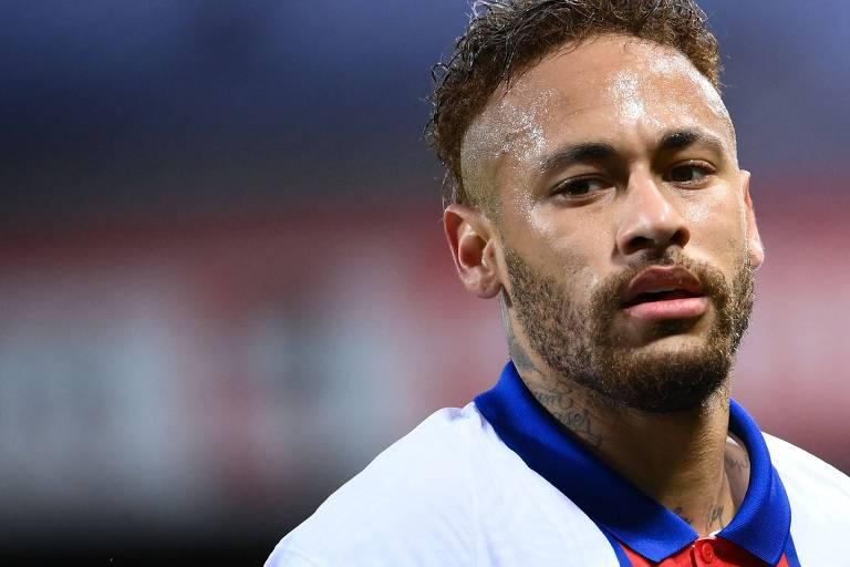 Nike rompeu com Neymar em meio a investigação de ataque sexual