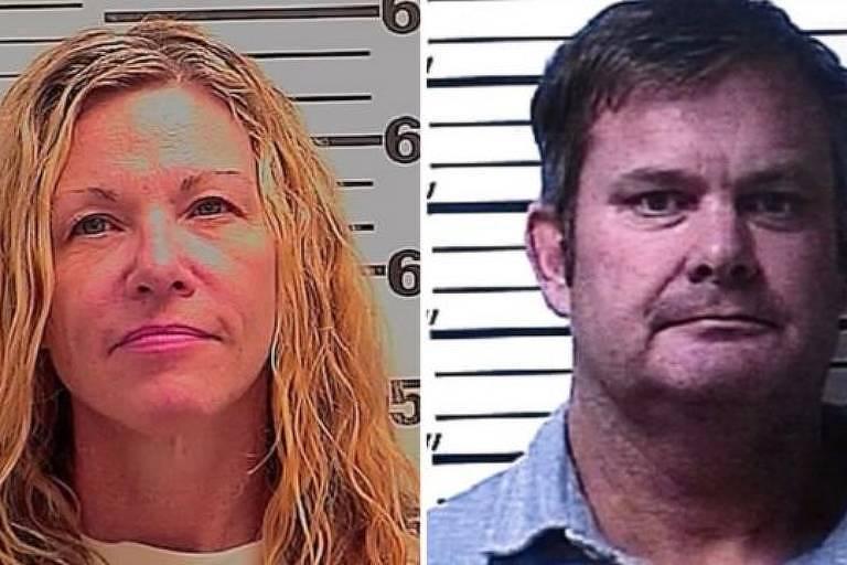 O caso do casal acusado de assassinar os dois filhos da mulher também despertou grande interesse pelas crenças deles