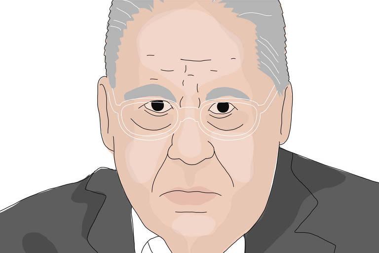 FHC erra ao se esquecer de Bolsonaro como obra da política tradicional