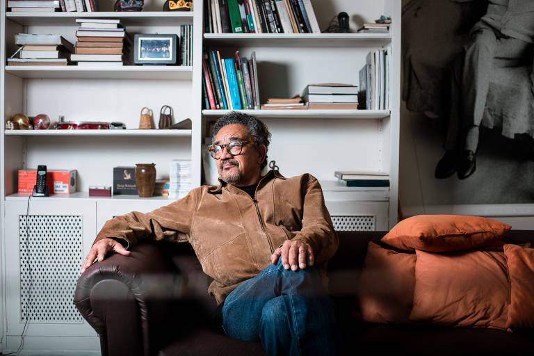 Veja imagens de Muniz Sodré, professor emérito da UFRJ