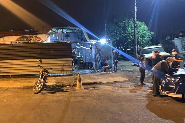 Pancadões da Covid viram alvo de força-tarefa em Araraquara