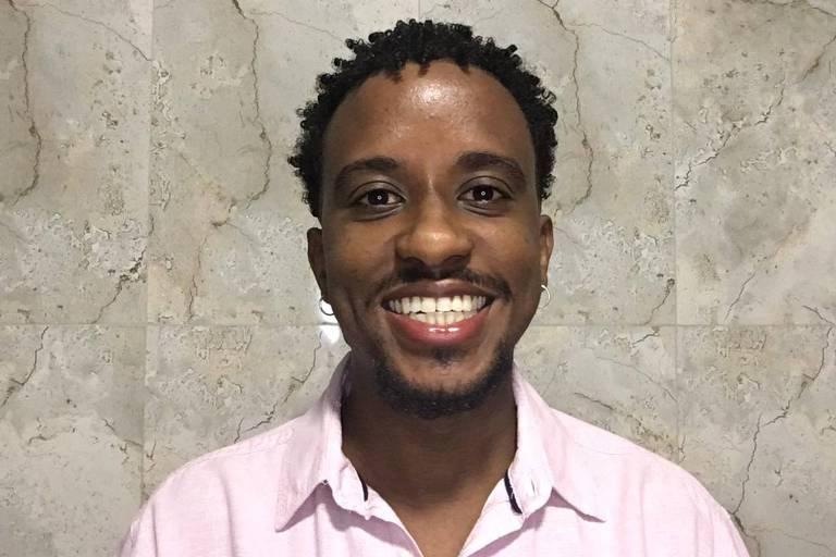 Vitor Hugo Monteiro Franco - Professor do ensino básico e autor do livro 'Escravos da Religião' (Ed. Appris), é doutorando em História (UFF) e idealizador do Podcast Atlântico Negro