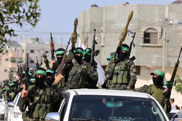 Soldados de Israel matam militante palestino durante protesto na Cisjordânia
